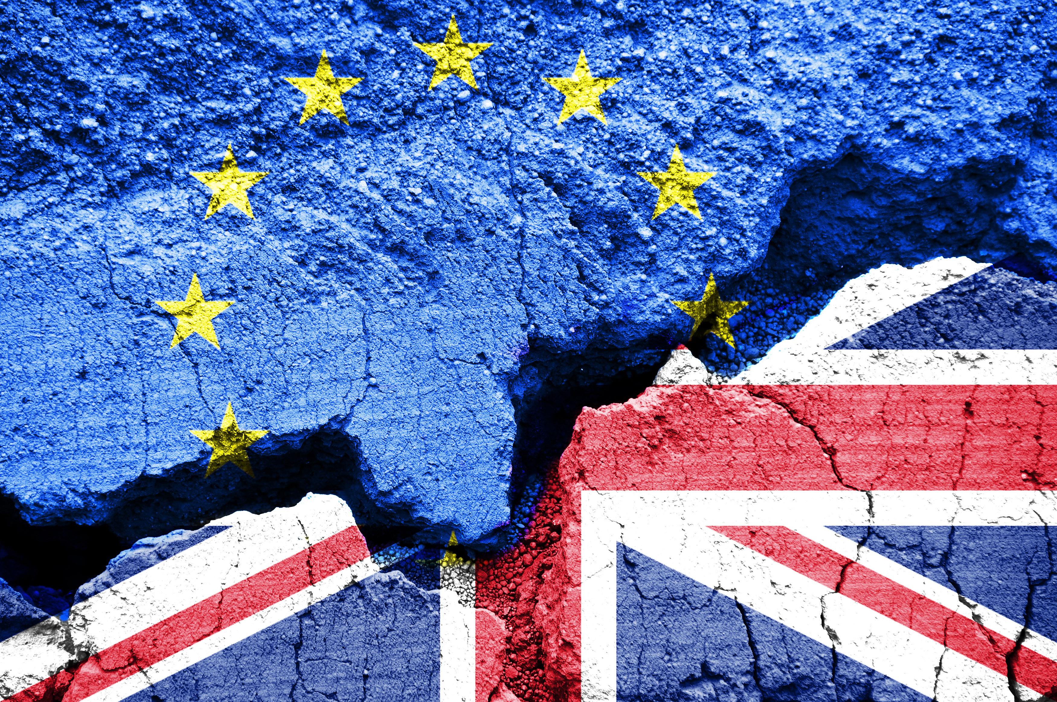 Brexit Ausscheiden aus EU