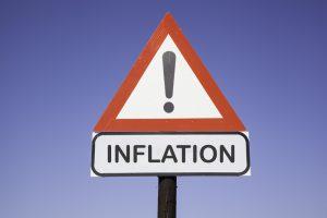 Inflation Euroland