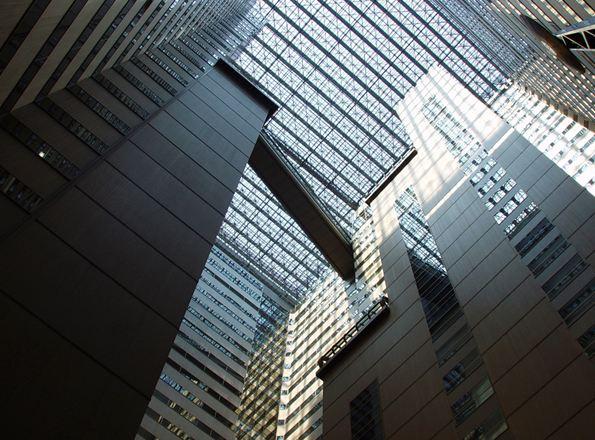 Hochhäuser 8