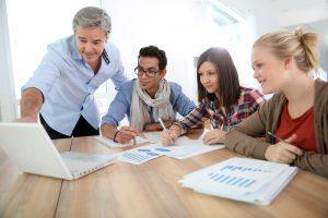 Bildung Finanzwissen
