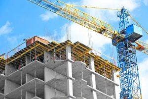 Bauvertragsrecht 2018