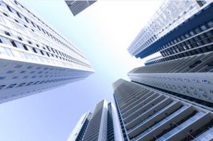 Drei-Säulen-Modell der Kreditbranche